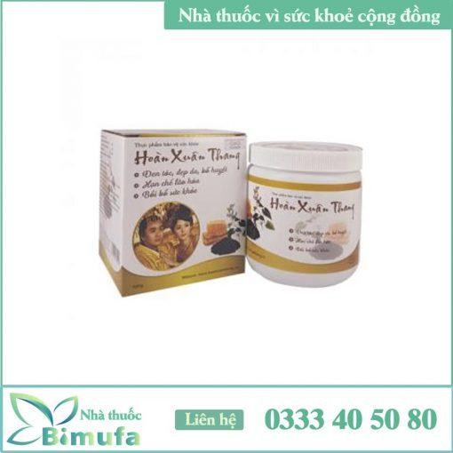 Hoàn Xuân Thang