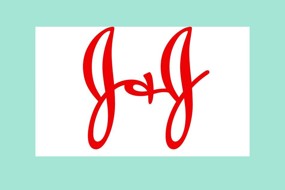 Hình ảnh logo Johnson & Johnson
