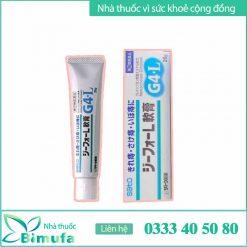 thuốc trĩ G4 L