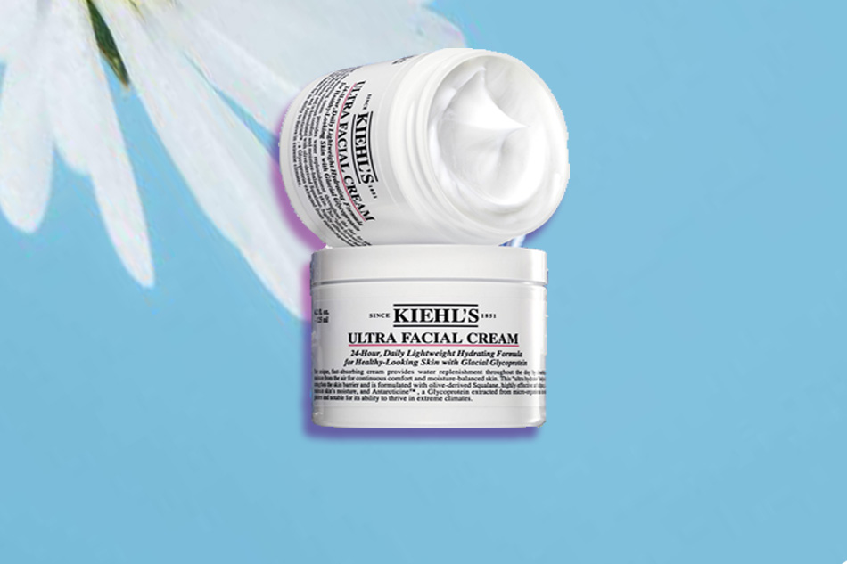 Kem dưỡng ẩm Kiehl's Ultra Facial Cream