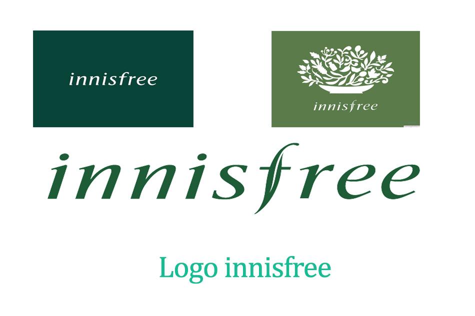 Hình ảnh logo Innisfree