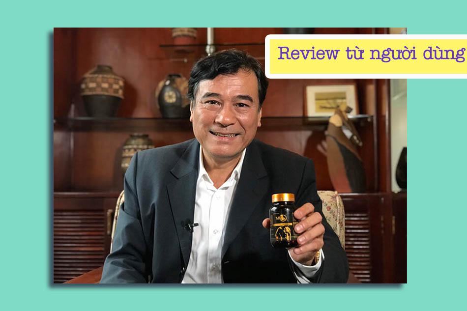 Review Mr 1h từ người dùng
