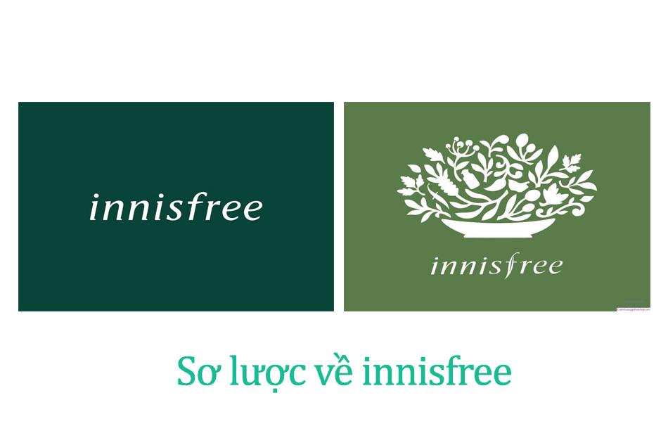 Sơ lược về thương hiệu Innisfree