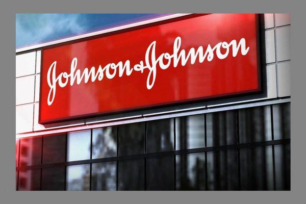 Thương hiệu Johnson&Johnson
