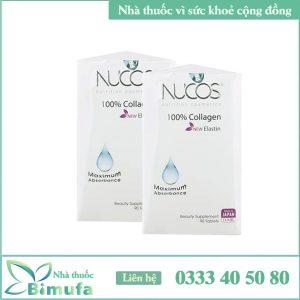 Collagen Nucos
