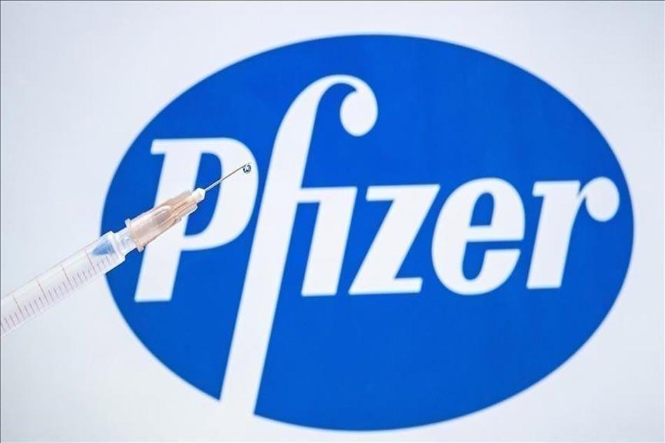 Đôi nét về hãng dược phẩm Pfizer
