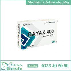 Gayax