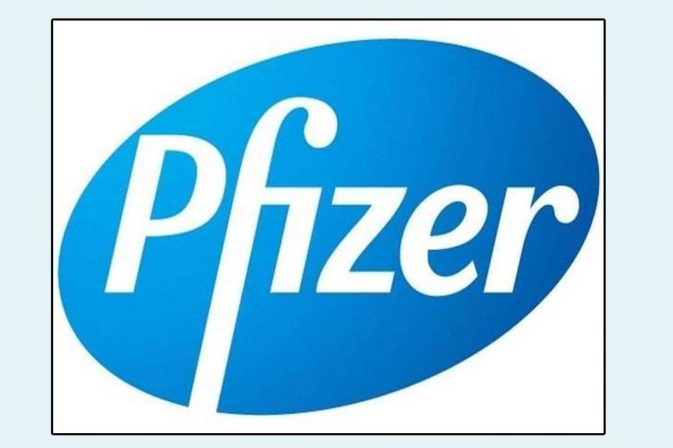 Hình ảnh logo Pfizer
