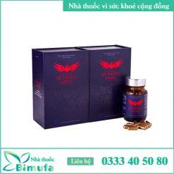 Hình ảnh sản phẩm Kỳ Phong Vương