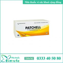 Patchell 20mg