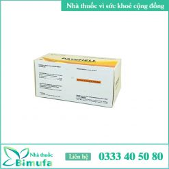 Hộp Patchell 20mg