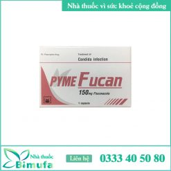 Pyme Fucan 150mg