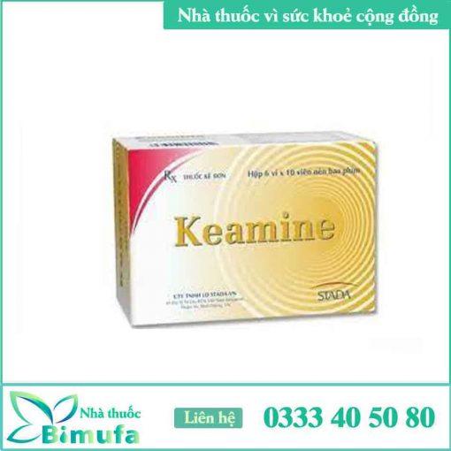Thuốc Keamine Stada