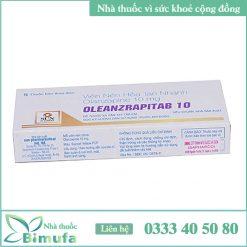 Thuốc Oleanzrapitab 10mg