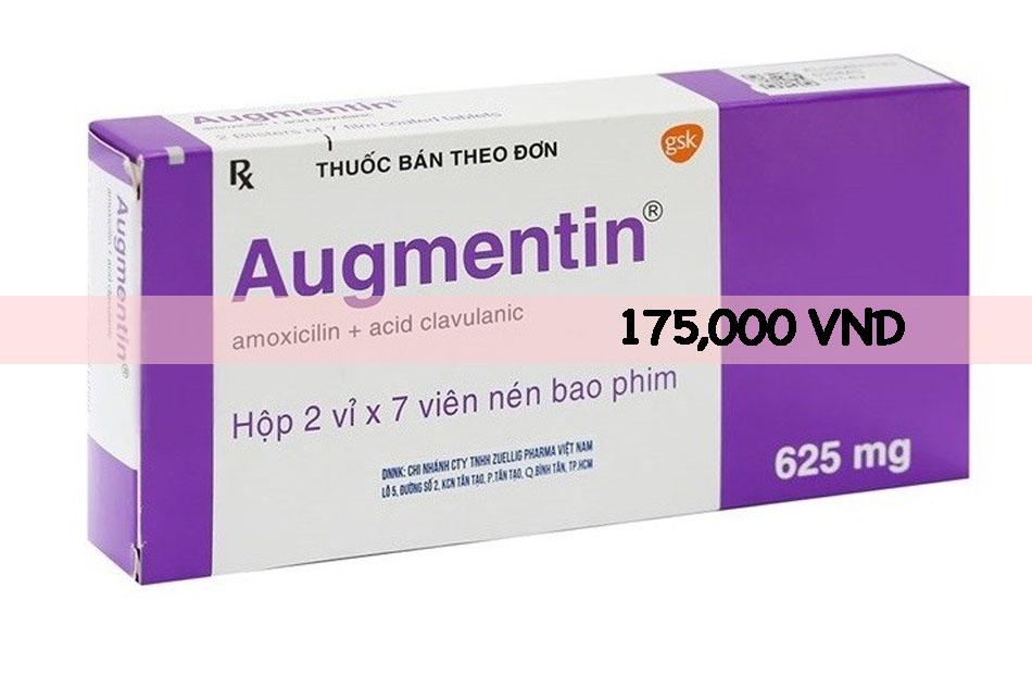 giá bán của thuốc