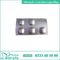 Hình ảnh sản phẩm thuốc Cefurovid 500mg