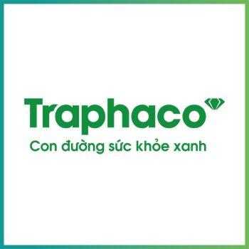 Công Ty Cổ Phẩn Traphaco