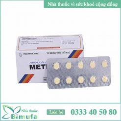 Metrex 2,5mg