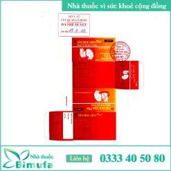 Hình ảnh sản phẩm NA Neurocard Plus