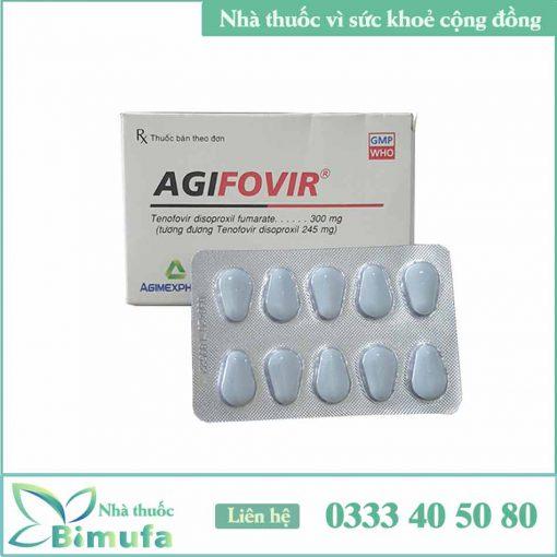 Agifovir