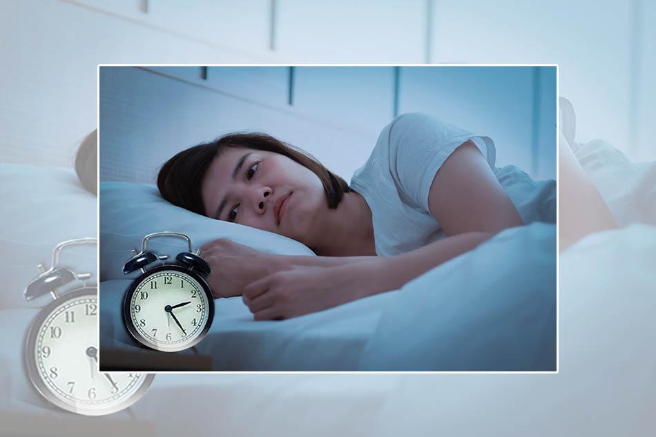 Rối loạn giấc ngủ là một tác dụng phụ của Captopril