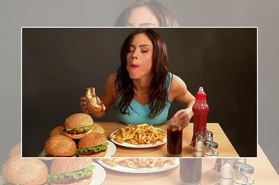 Đái tháo đường kích thích bệnh nhân ăn nhiều