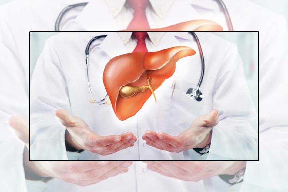 Ghép gan cho bệnh nhân