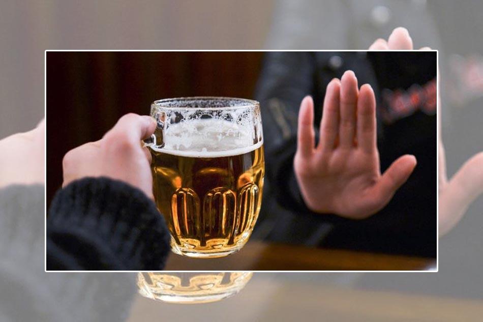 Hạn chế rượu bia giúp giảm nguy cơ gây yếu sinh lý