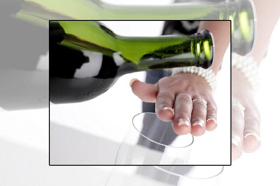 Hạn chế rượu bia để giảm tình trạng bệnh
