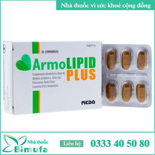 Hình ảnh sản phẩm Armolipid Plus