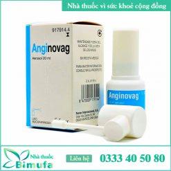 Hình ảnh sản phẩm Anginovag