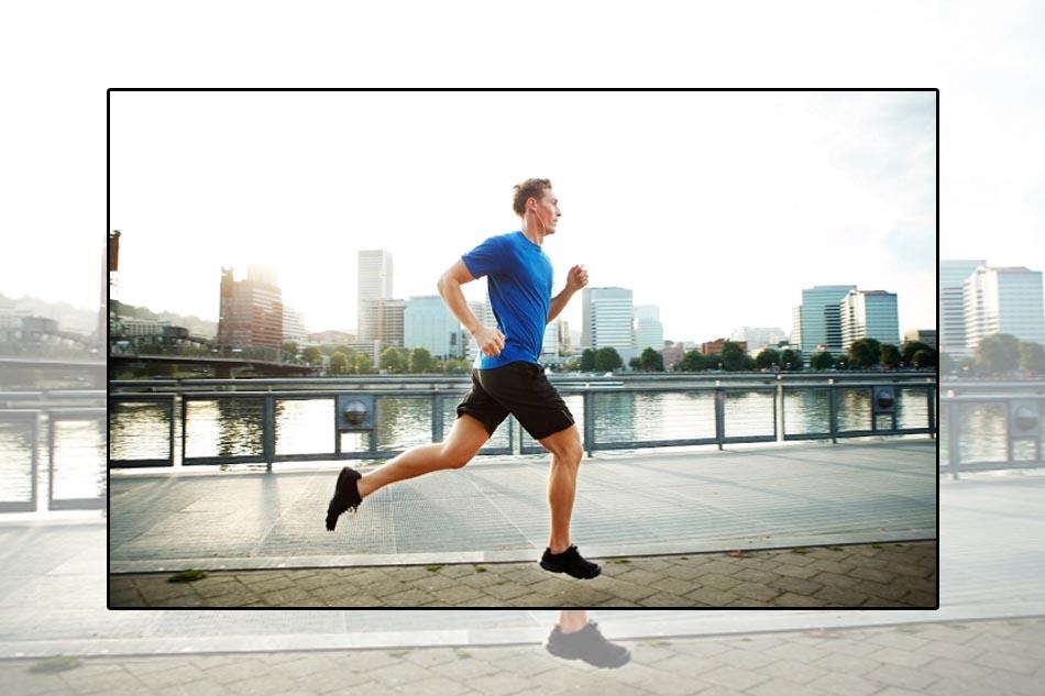 Vận động nhiều có thể cải thiện đáng kể chất lượng cuộc sống cũng như chất lượng tình dục