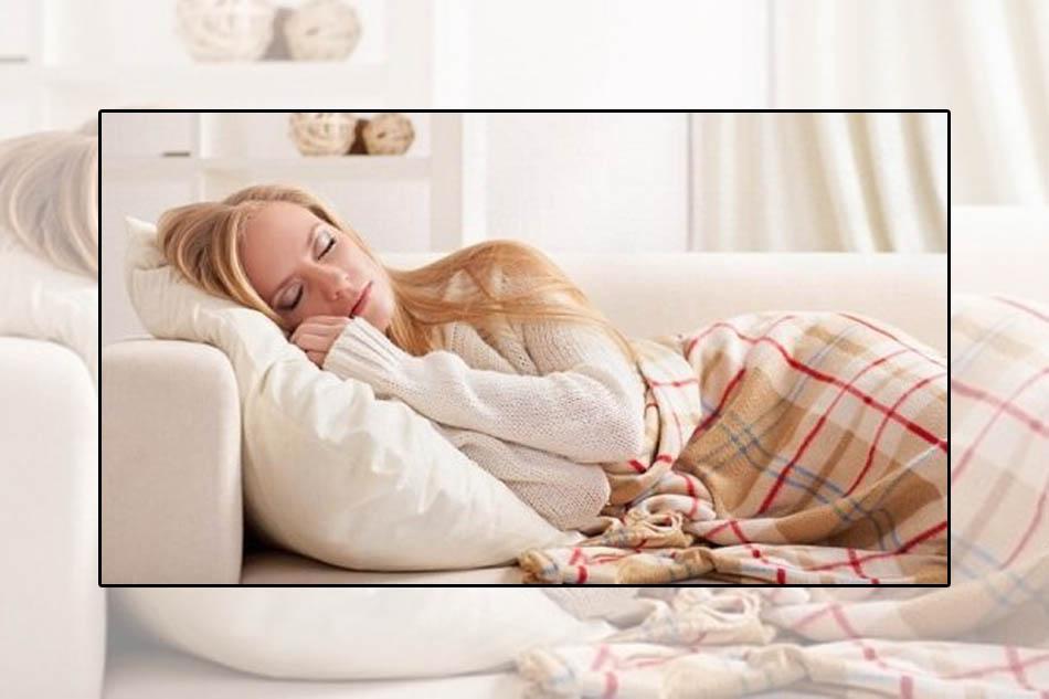 Kê cao gối đầu khi ngủ là một phương pháp kiểm soát GERD