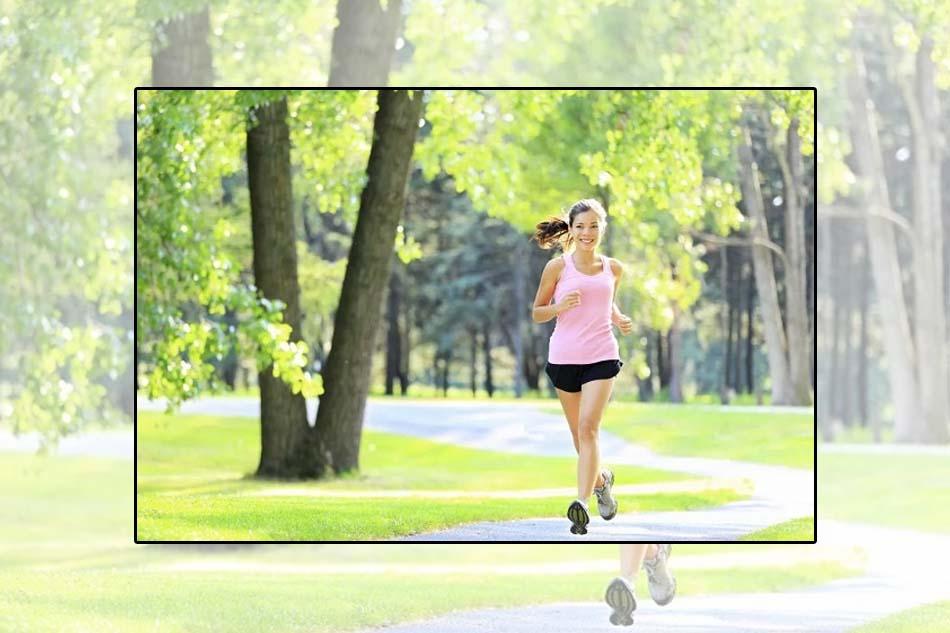 Tập thể dục giúp giảm cân, giảm nguy cơ bị đái tháo đường