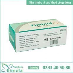 Timinol