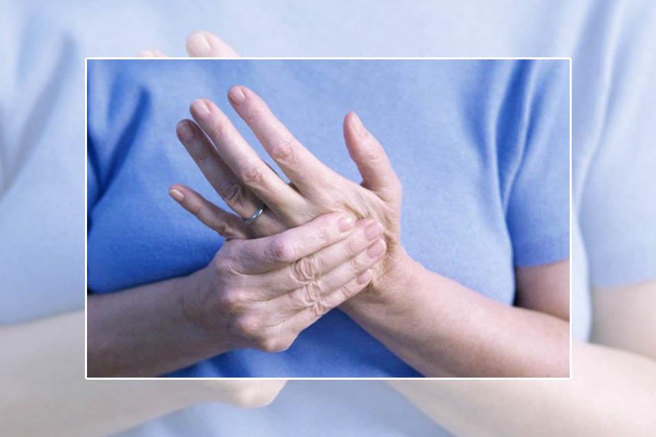 Viêm khớp dạng thấp có thể làm tăng nguy cơ gãy xương