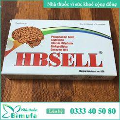 Hình ảnh sản phẩm HBSELL
