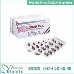 SEONAR CAP 5mg