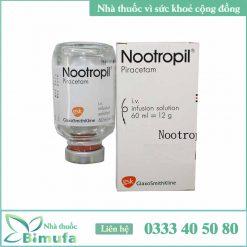 Nootropil 12g/60ml
