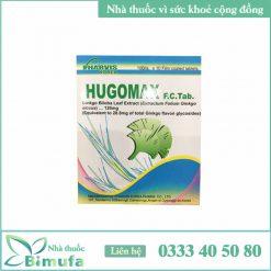 Hugomax 120mg