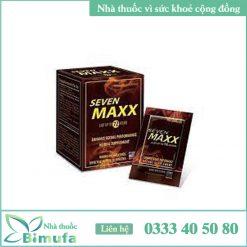 Hình ảnh sản phẩm Seven Maxx