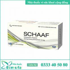 thuốc Schaaf